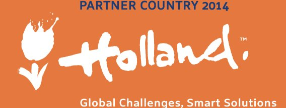 logo Holland Hannover Messe header