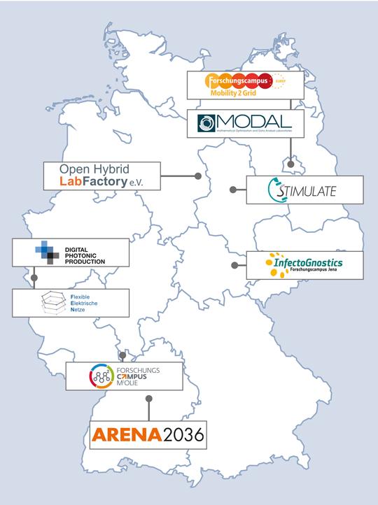 Forschungscampi_Deutschland